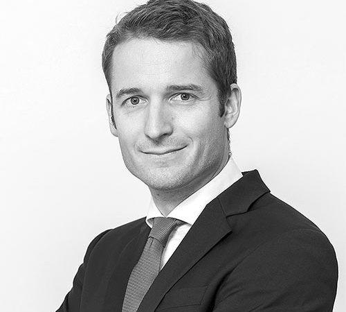 Mag. Florian Müller, LL.M.