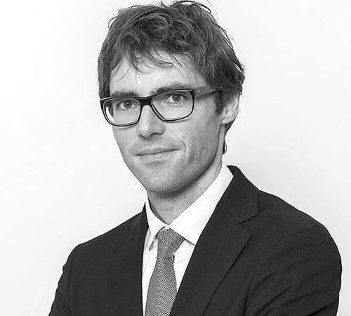 Dr. Günther Gast, LL.M.