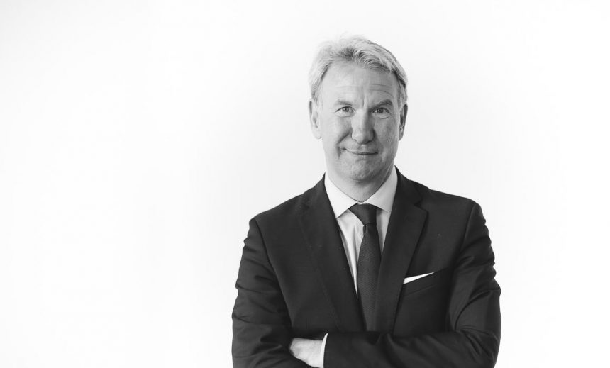 Dietmar Czernich im Gespräch mit SIEBEN&PARTNER