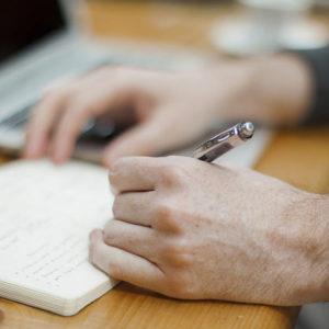Betriebsnachfolge – erfolgreich übergeben und übernehmen