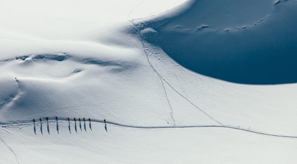 Mehr als nur Skifahren