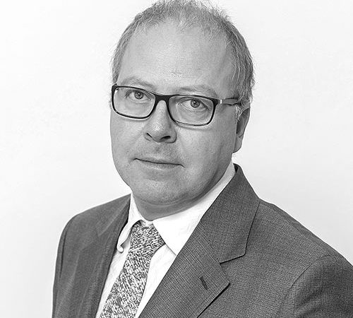 Dr. Mag. Andreas Grabenweger