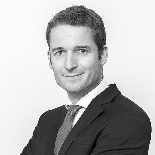Rechtsanwalt Florian Müller