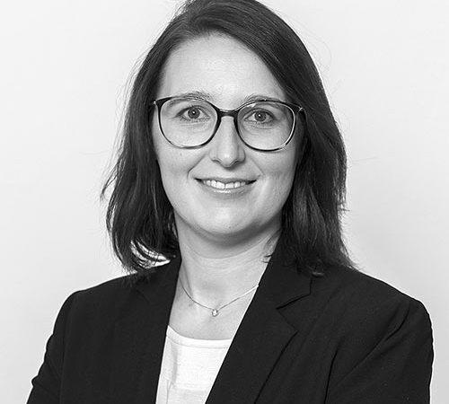 Dr. Marlene Wachter