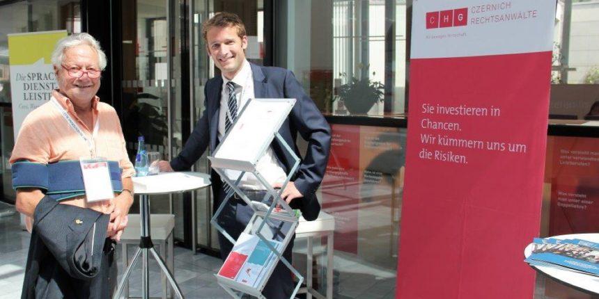 Exporttag 2017 der Wirtschaftskammer Tirol