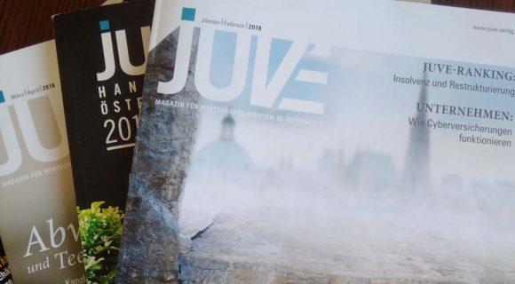 JUVE-Bericht