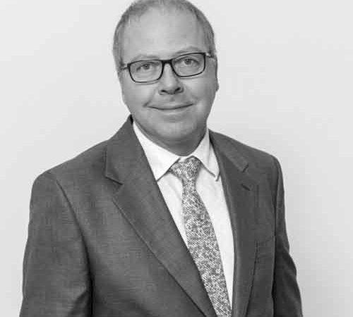 Dr. MMag. Andreas Grabenweger