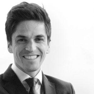 Thomas Rohregger verstärkt das Team von CHG