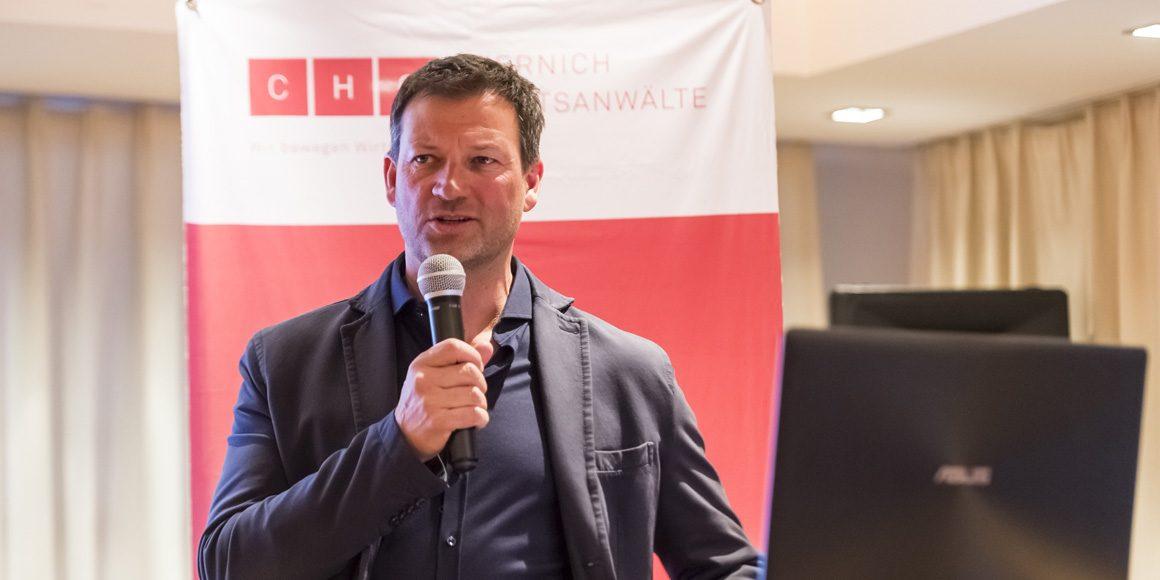 Siegertreffen mit Vortrag von Stephan Eberharter