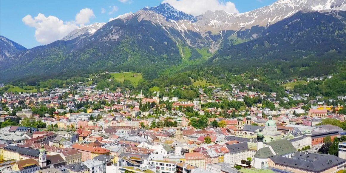 Novellen des Tiroler Raumordnungsgesetzes und der Tiroler Bauordnung