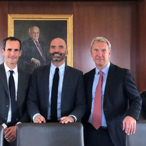 """Erfolgreiche Konferenz in New York: """"Due Process in International Arbitration"""""""