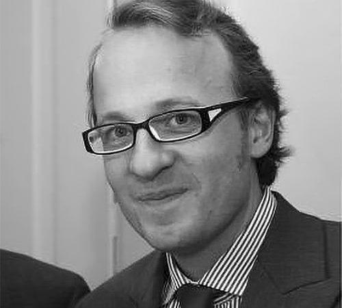 RA Univ.-Prof. Dr. Francesco Schurr