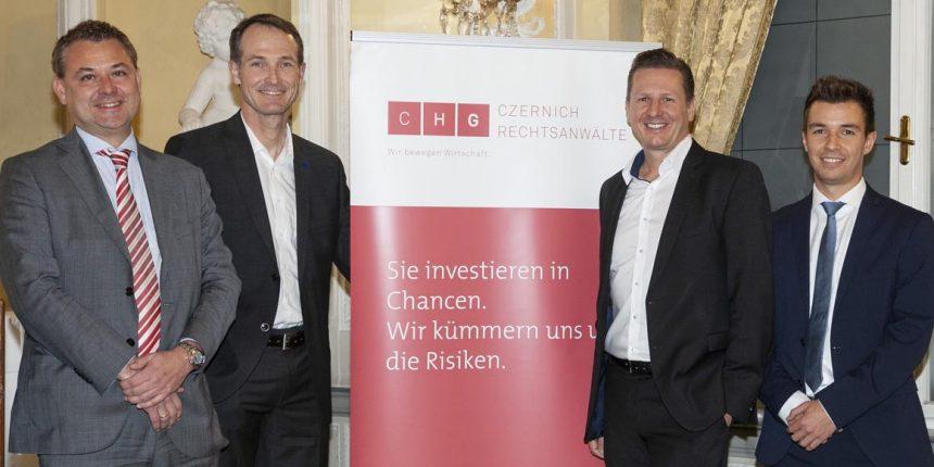 CHG Immobilienrechtsgespräche mit Andreas Vonkilch