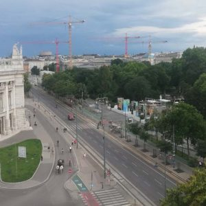 CHG erweitert Präsenz in Wien