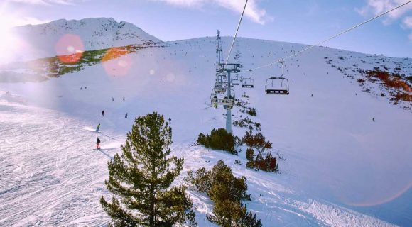 Wintersport und Covid-19