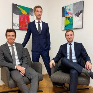 CHG ernennt neue Partner