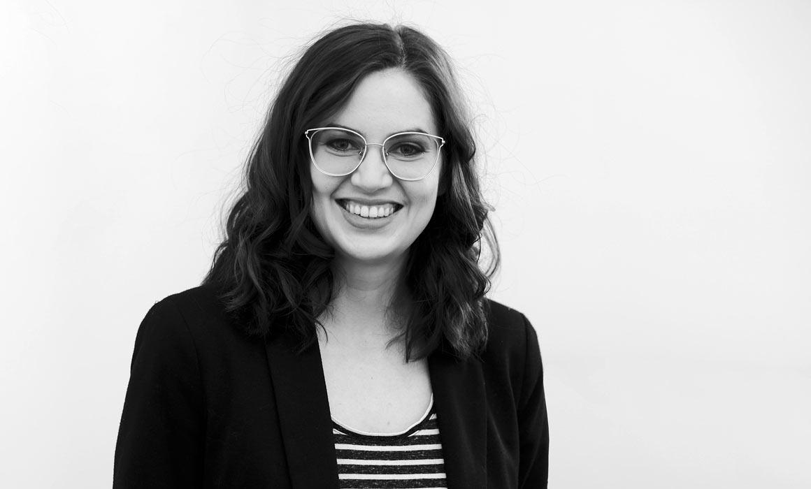 CHG Rechtsanwaelte - Laura Schindl Portrait